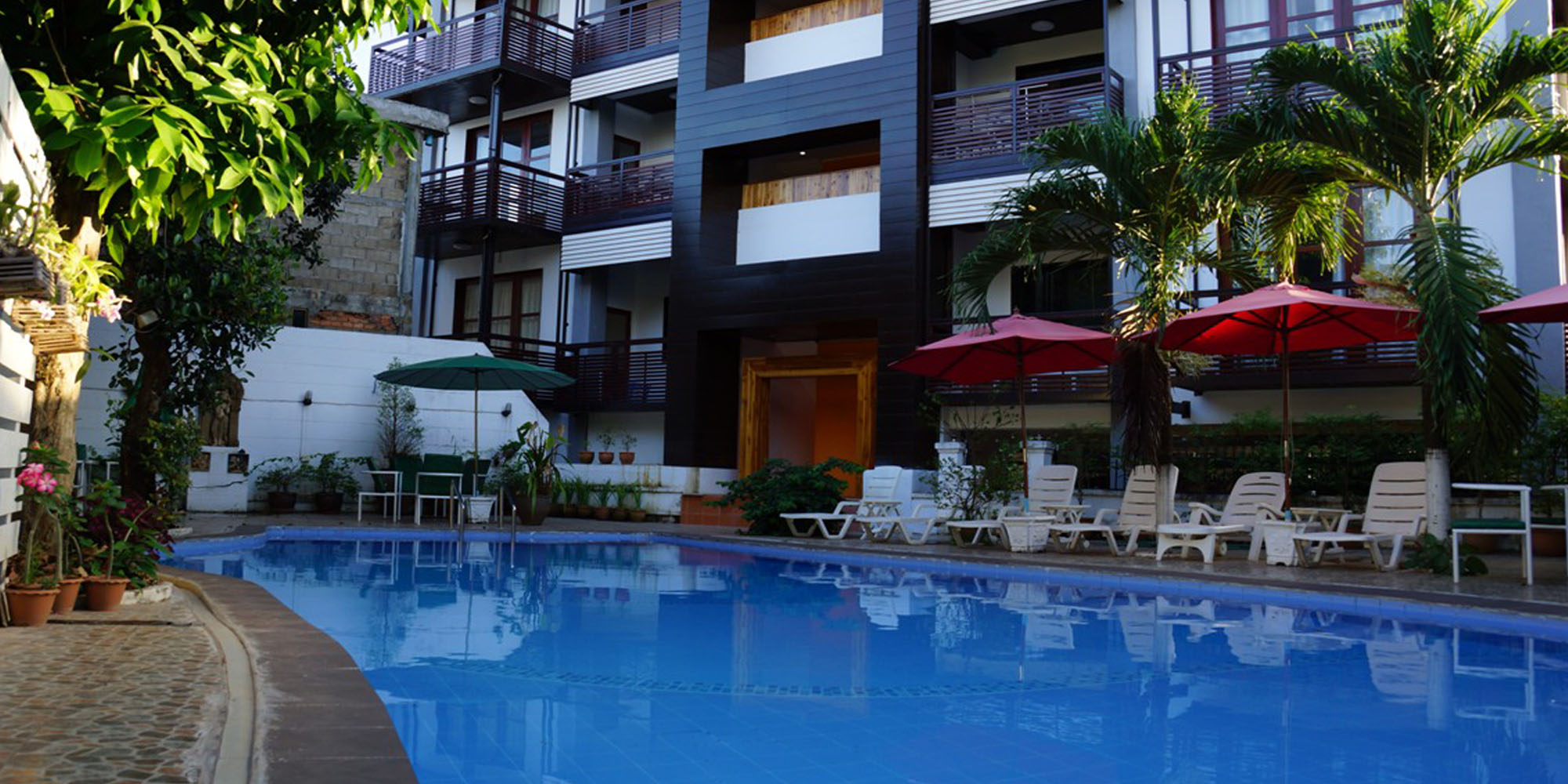 Luxury Apartment near That Luang Temple