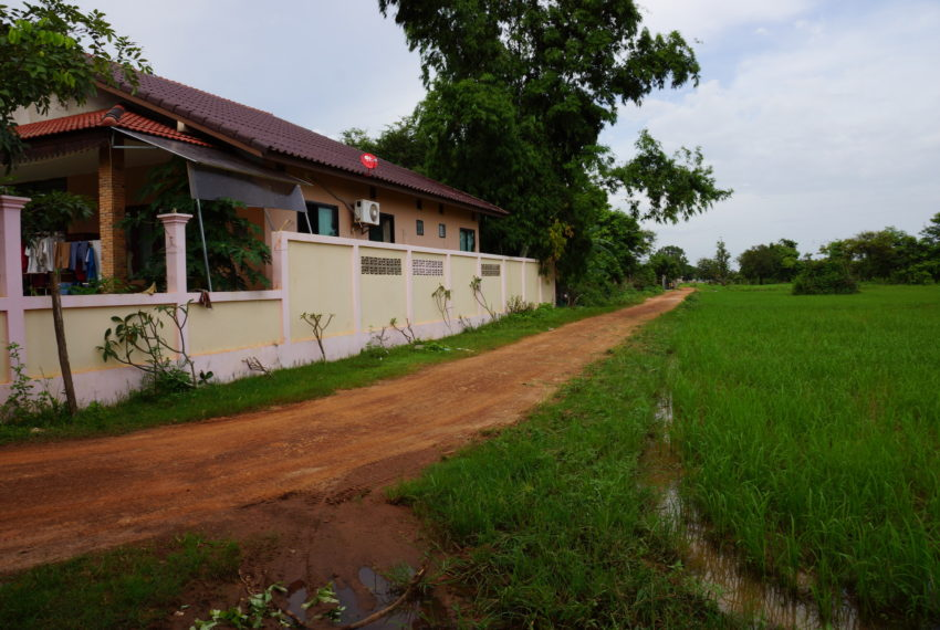 Residential land for sale0