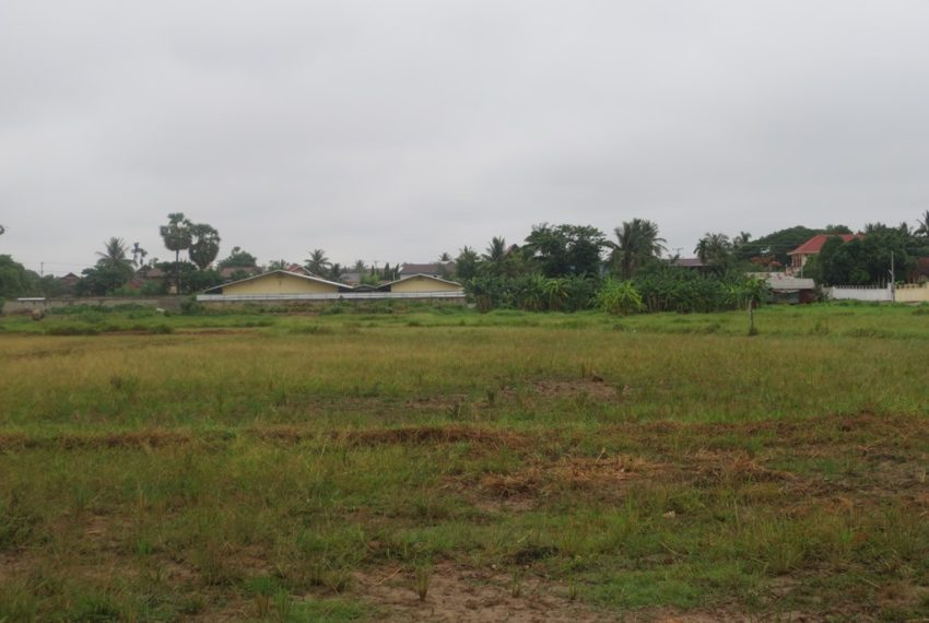 Agriculture  Land (8)