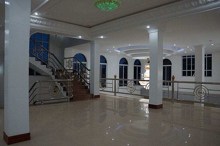 Apartment for rent in Vientiane (10)