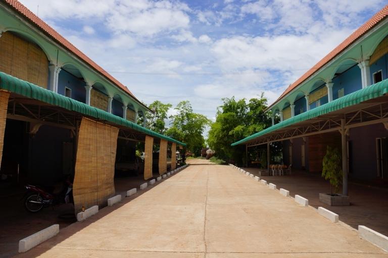 Hotel for sale close to Dongdok University (5)