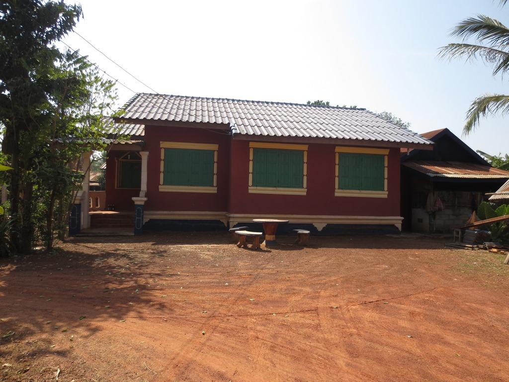 Apartment For Rent In Laos