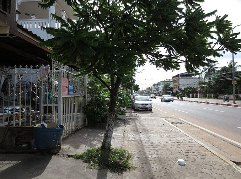House for rent in Vientiane (10)