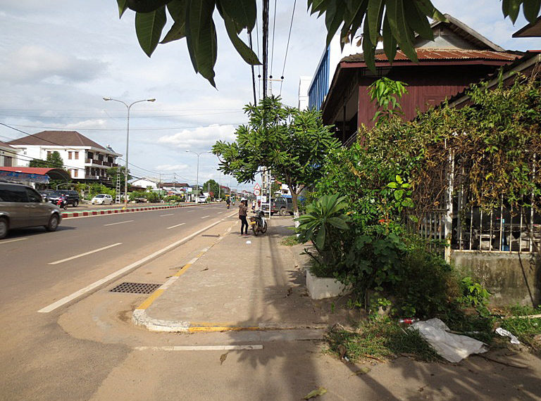 House for rent in Vientiane (11)