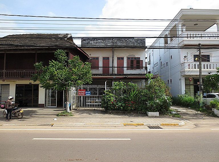 House for rent in Vientiane (12)
