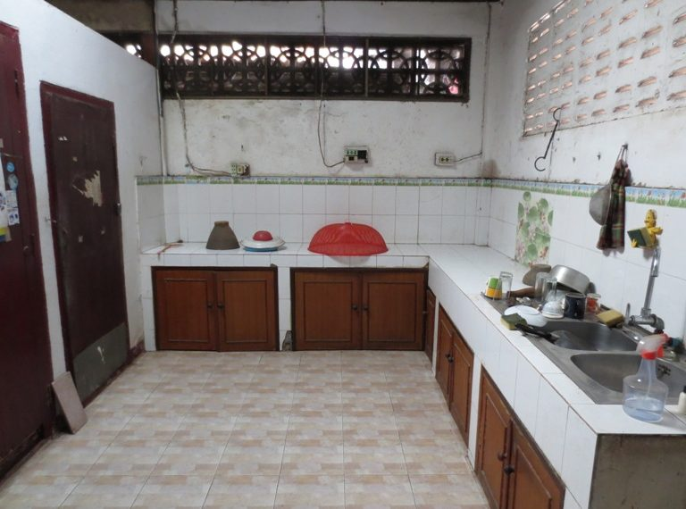 House for rent in Vientiane (3)