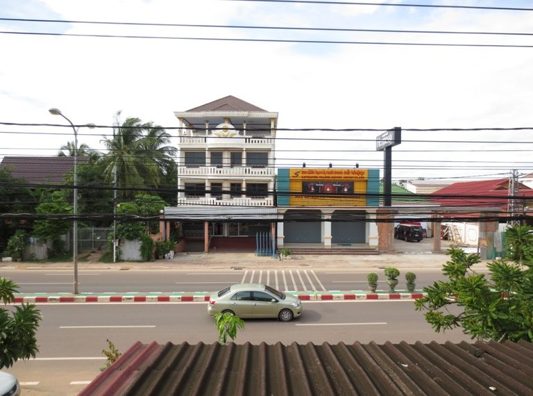 House for rent in Vientiane (6)
