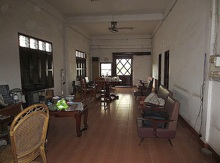 House for rent in Vientiane (7)