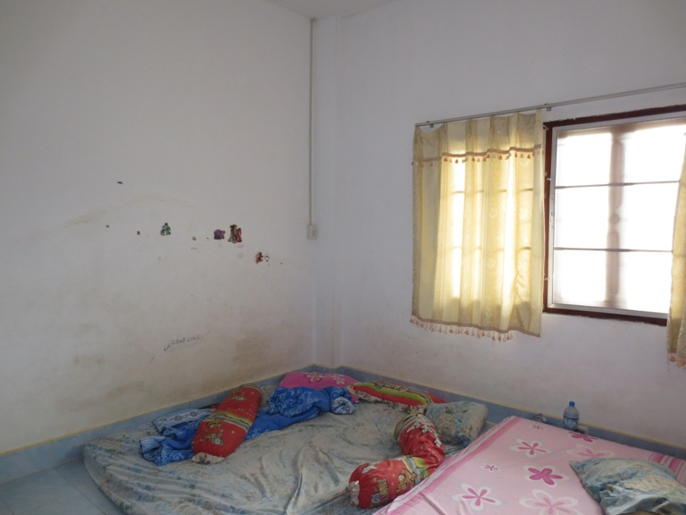 Superb Two Floors House For Sale In Vientiane (7) ...
